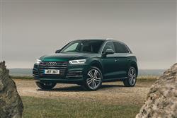 Car review: Audi Q5 (2016 - 2020)